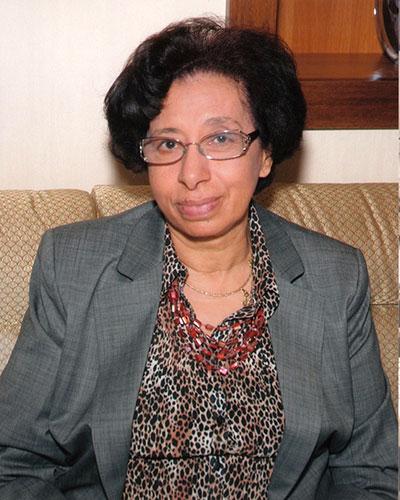 Mrs Marcelle Ohaegbulam