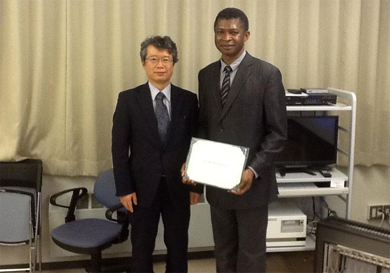 Dr. Okwunodulu Okwuoma